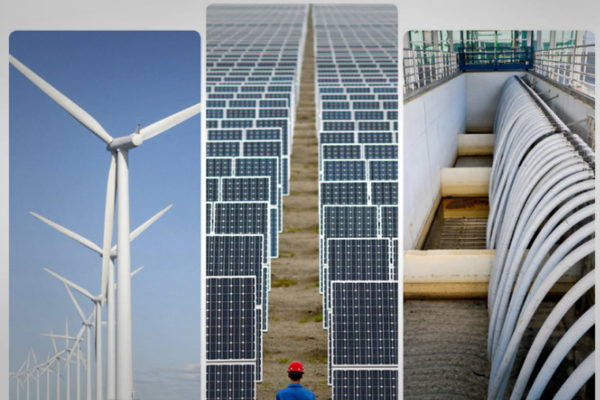 Technology Pathways to a Low-Carbon Energy System