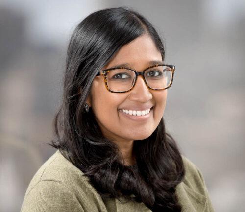 Lakshmi Alagappan
