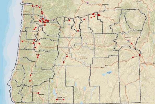 Oregon DEQ: Study of a Market Approach to Reducing Greenhouse Gas Emissions