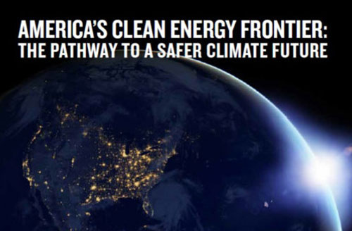 E3's PATHWAYS Analysis Underpins a New Report from the NRDC on the United States' Clean Energy Future