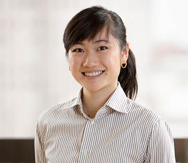Alison Ong