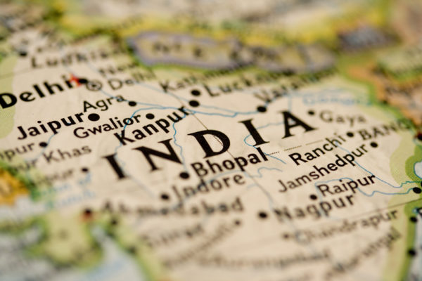Smart Grid in India