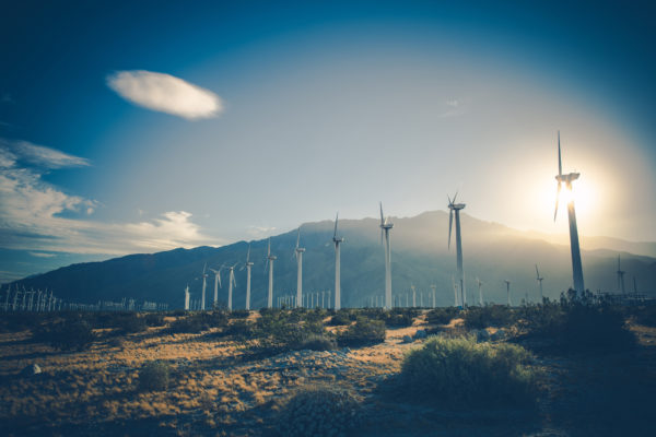 Arne Olson Quoted on California's 100% Clean Energy Goal in UtilityDive
