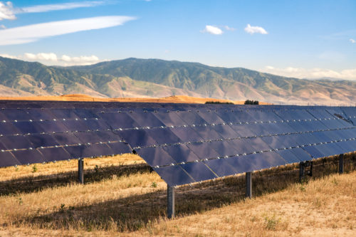 E3 Supports Modeling for SB100 Joint Agency Report towards 100% Zero Carbon Electricity in 2045