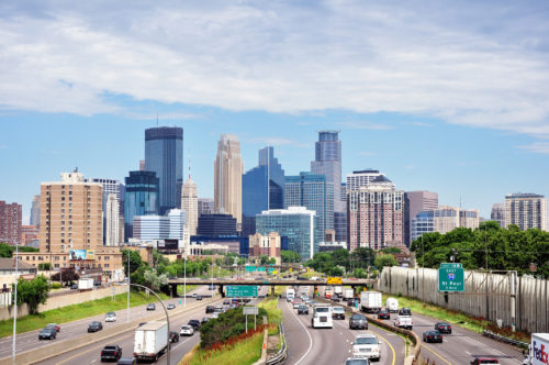 Minnesota Announces Transportation Decarbonization Pathways, With E3 Support