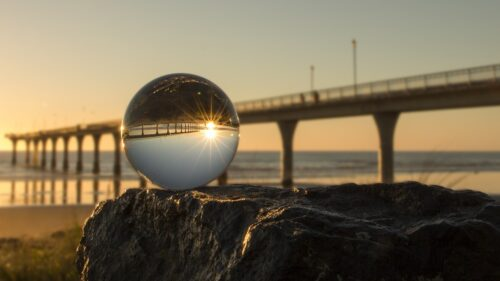 E3 In the News: Inside One Firm's 100% Clean Electricity Crystal Ball