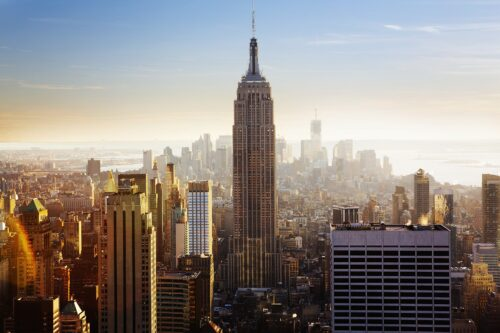 New Analysis from E3 Develops Decarbonization Pathways to Meet New York's Emissions Targets